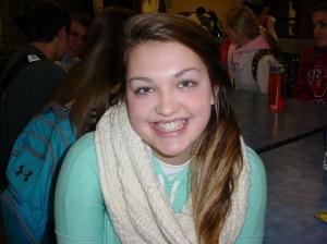 Meghan Walters