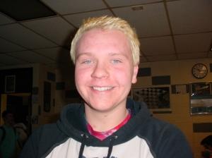 Josh Nowak 12 E