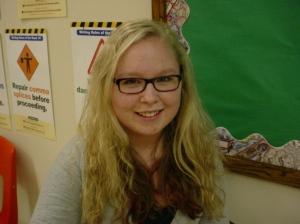 Ashley Stenulson