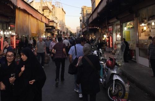 Tehran_Street