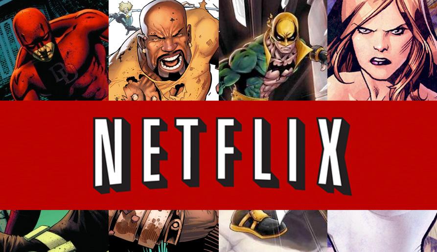 NetflixTheDefenders